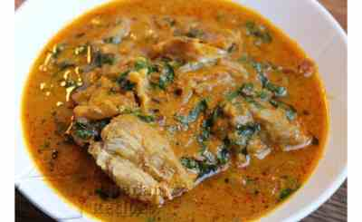 Banga Soup Recipe In Nigeria