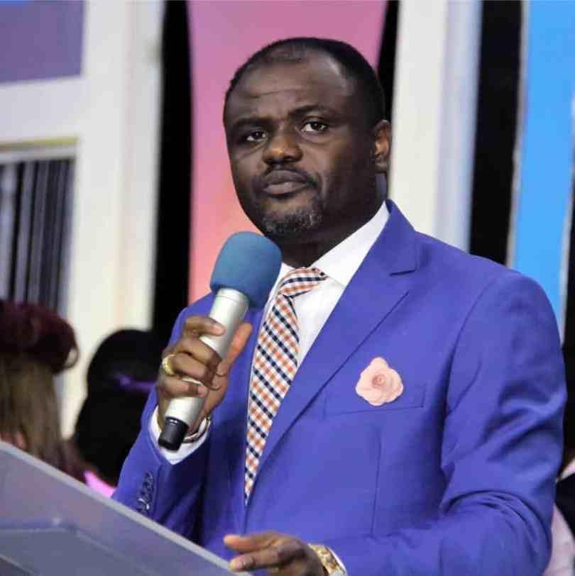 God Does Not Multiply Money, Hard Work Does.Senior Pastor Warns.