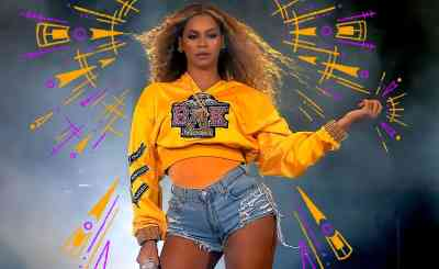 Is Beyonce Buying The Houston Rockets?