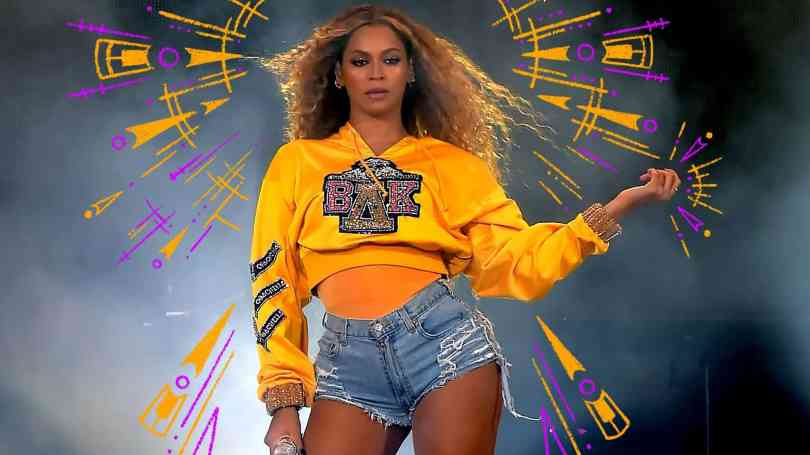 Is Beyonce Going To Buy The Houston Rockets Basketball?