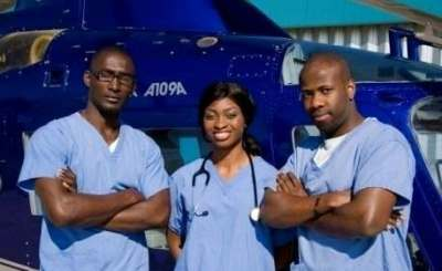 British Born Nigerian,Olamide Orekunrin Becomes Youngest Medical Doctor In United Kingdom At 21yrs Old
