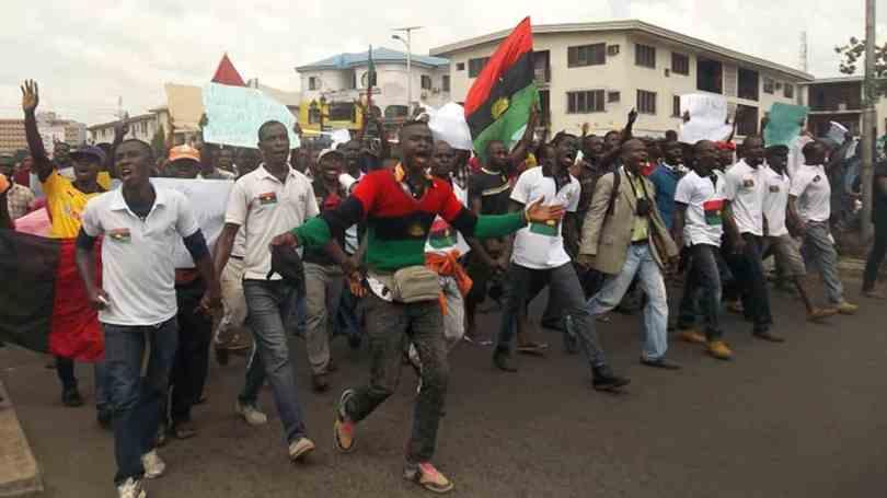 News Biafra: Abuja court finally grants Nnamdi Kanu?s co