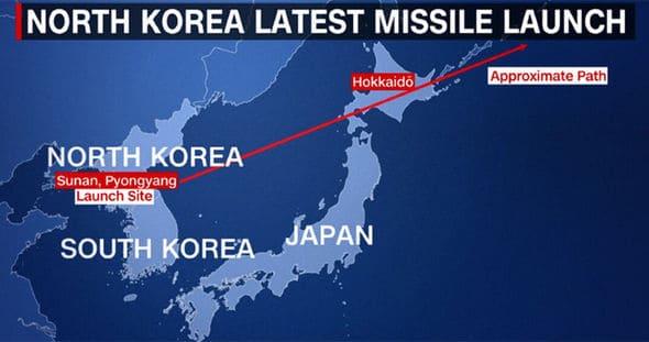 North Korea 1047902