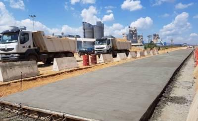 Dangote To Complete Nigeria Road Project