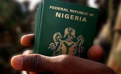 Nigeria Passports Now To have 10 Years