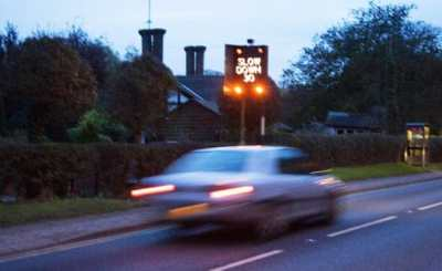 All New UK Cars To Have Speed Limiters By 2022 Under EU Plans