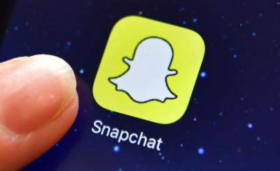 Some Snapchat Employees Spied On Users