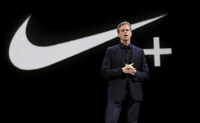 Why Nike Selected A Tech Executive As Its Next CEO