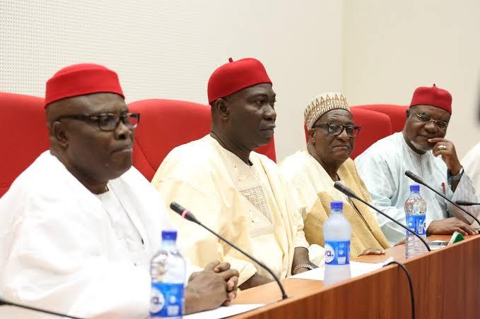 Why Igbo Can't Produce President In Nigeria – Senator Wabara