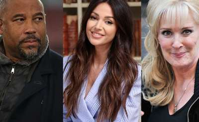 I'm a Celebrity 2020 cast line-up rumours