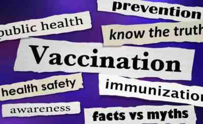 Top Reasons For Vaccination-Covid-19