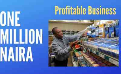 How To Build A Multi Million Naira Company In Nigeria