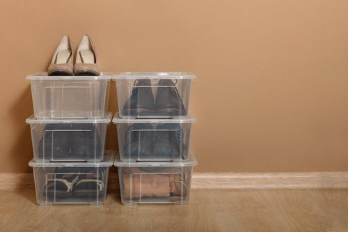 9 Shoe Storage Tips To Maintain