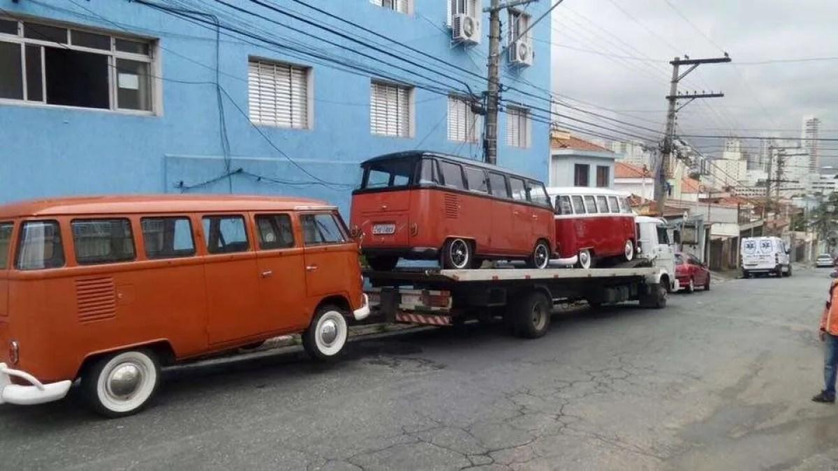 Importeren-Kombis-Brazilie