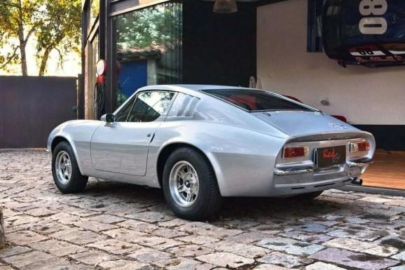 Puma GT1600.