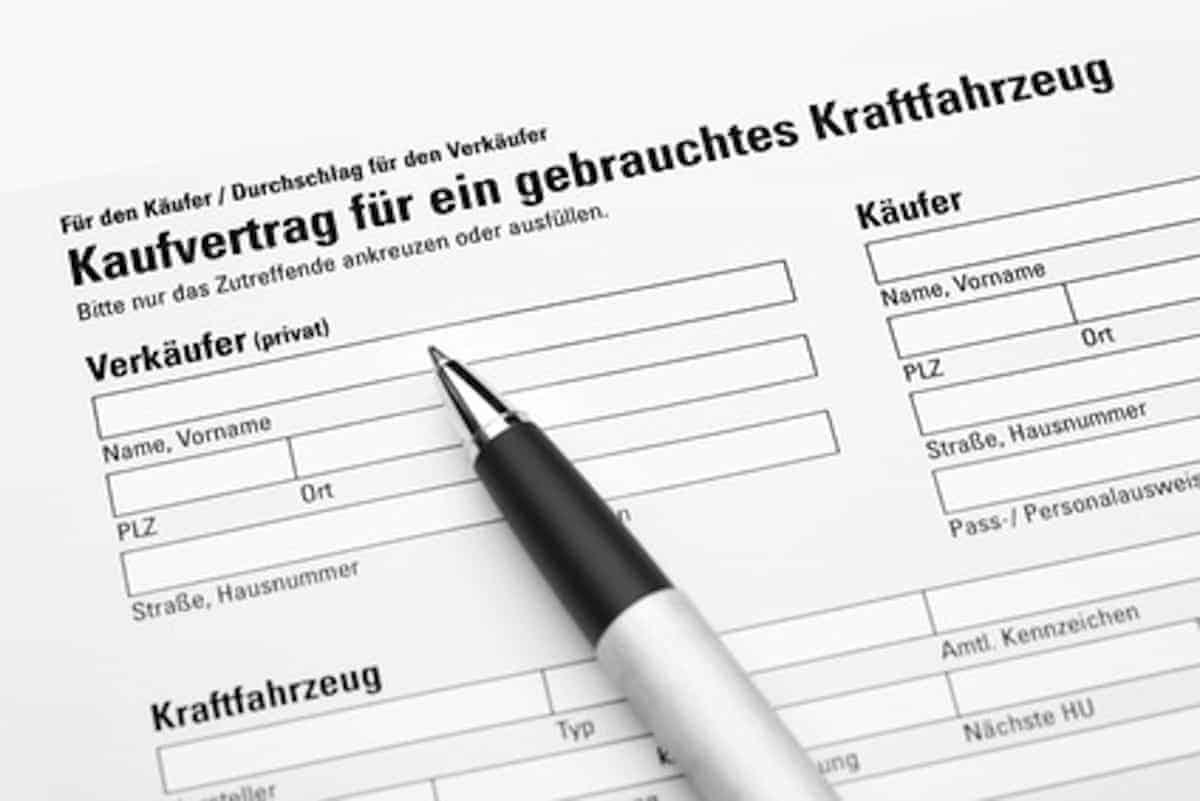 Rücktritt Vom Kaufvertrag Ebay Muster Wie Schreibt Man Eine