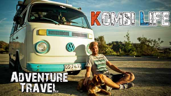 Kombi Life » VW Bus Van Life
