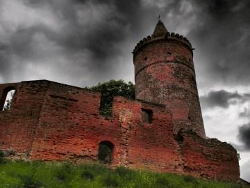 """""""Burg Stargard"""""""