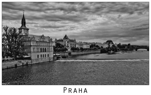 "Frank Meinel ""Praha"""