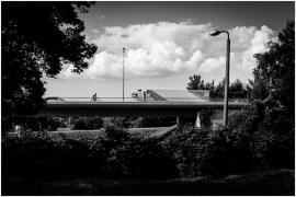 "Sven Jankowski ""Hochbrücke Oststadt III"""