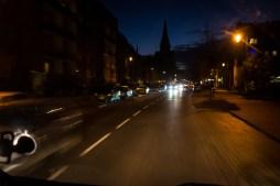 "Sven Jankowski ""Friedland by night"""