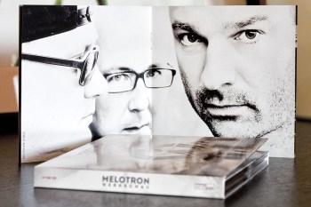Frank Meinel | Melotron - Werkschau