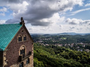 "Sven Jankowski ""Thüringen - Wartburg"""