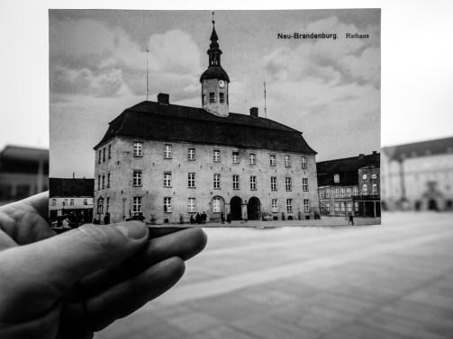"Sven Jankowski ""Rathaus / Marktplatz"""