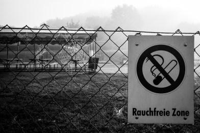 """Sven Jankowski """"Rauchfreie Zone"""""""