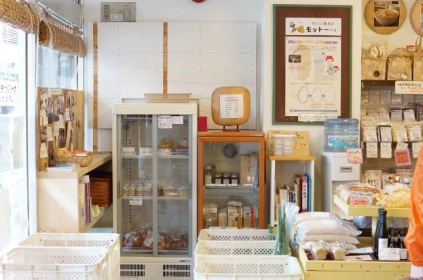 掲示板と冷蔵庫 (新)