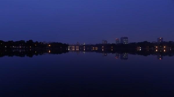 大濠公園 2013年3月19日
