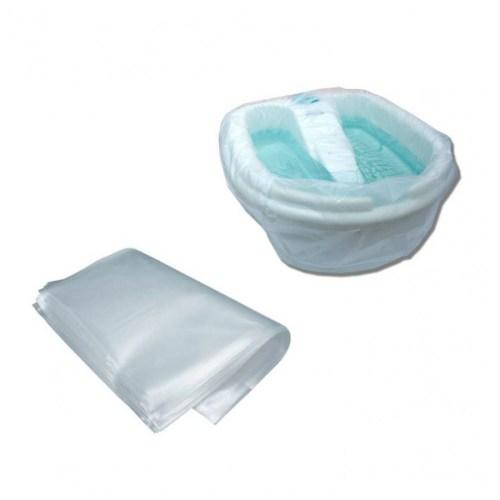 Σακούλες για ποδόλουτρο (πεντικιουρ)