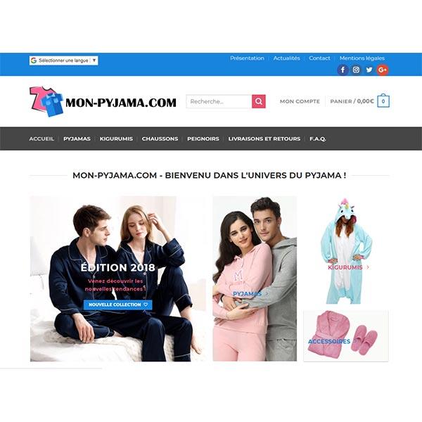 conception de sites web - komedia