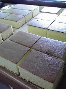 米粉カステラ