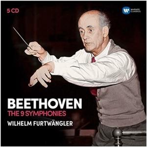 ベートーヴェン 交響曲全集(2010リマスター) ヴィルヘルム・フルトヴェングラー