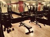 Ace Hotel Gym