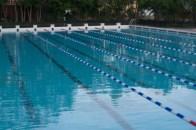 En pool