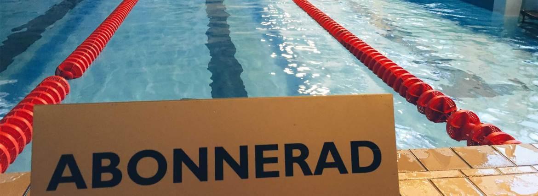Träningsprogram simning