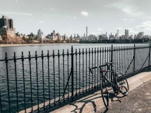 Cykla i New York