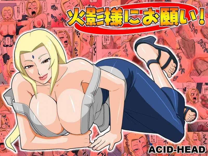 Komik Hentai Komik Sex Tsunade Dientot Sampai Moncrot (part 2)