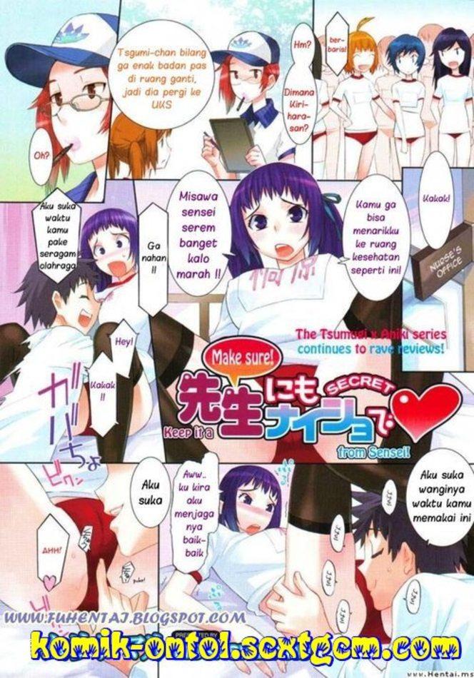 komic hentai berwarna:KOMIK FULL COLOR