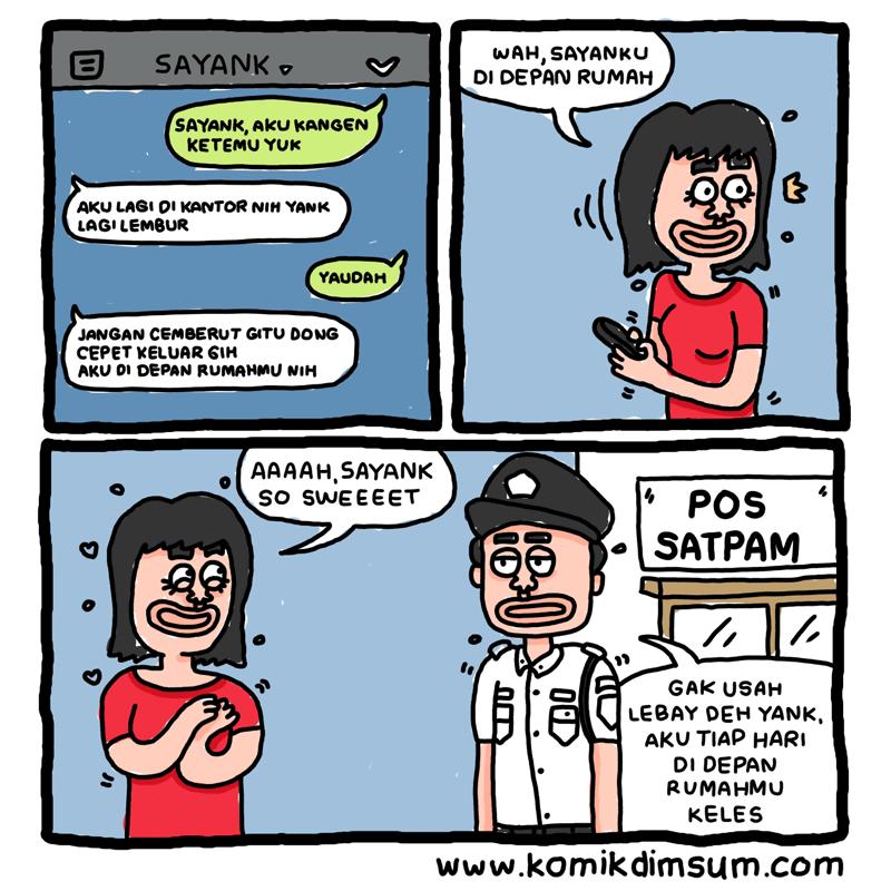 Cowok Idaman