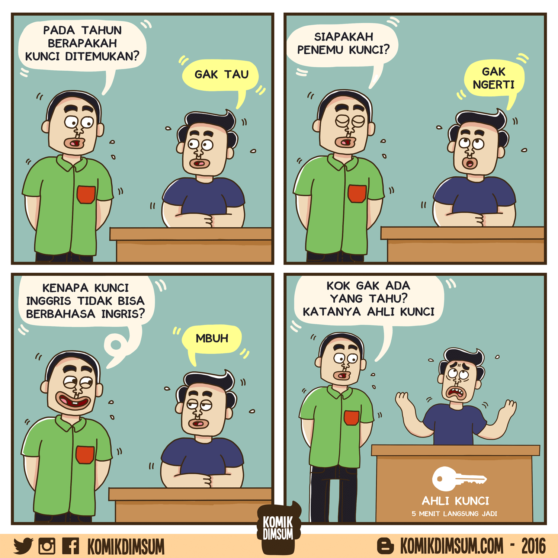 Ahli Kunci