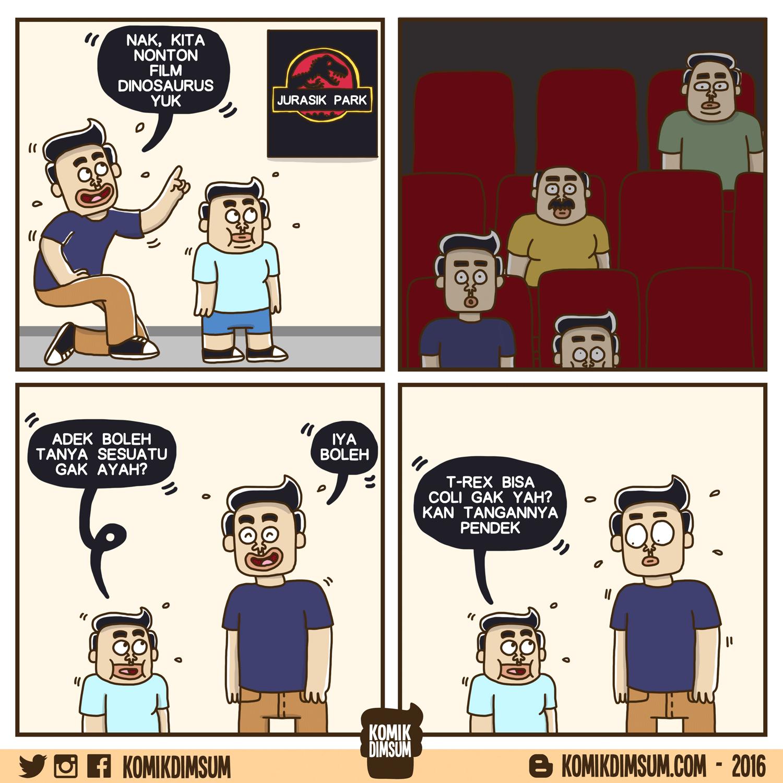 Film T Rex