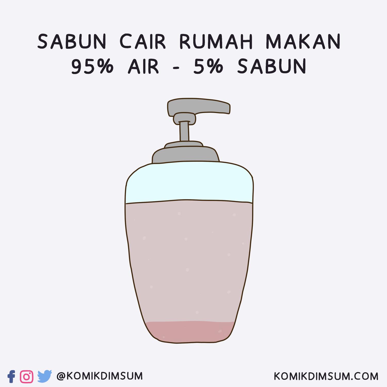 Sabun Cair