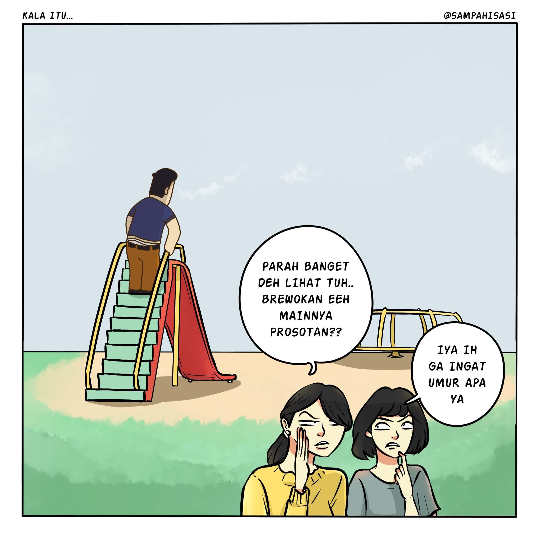 Prosotan Feat Sampahisasi 1