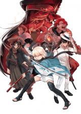 Teito Seihai Kitan – Fate/type Redline Chapter 12.2 Bahasa Indonesia