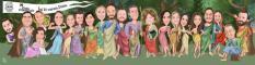Kurumsal-hediye-karikatur-cizimi-Dale-Carnegie
