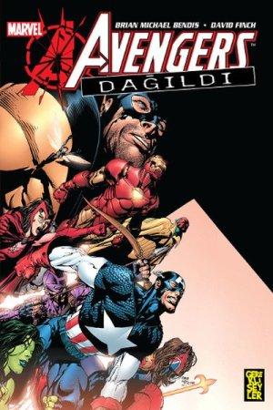 Avengers Dağıldı - Karmaşa