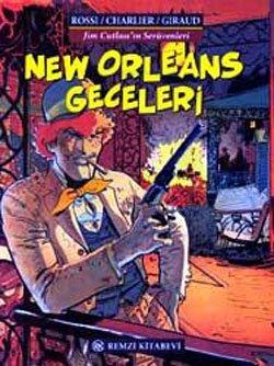 Jim Cutlass 2 - New Orleans Geceleri